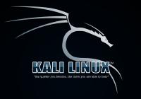 Cài đặt và trải nghiệm Kali Linux 2016.2