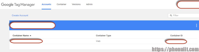 hướng dẫn cài đặt Google Tag Manager-2