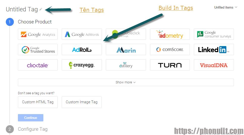 hướng dẫn cài đặt Google Tag Manager-8