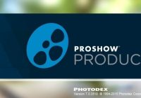 Download Proshow Producer 7 Full Active
