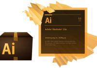 Adobe Illustrator CS6 Portable Full active