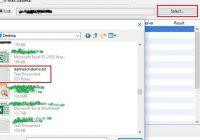 Phần mềm lọc Email tồn tại miễn phí eMail Verifier