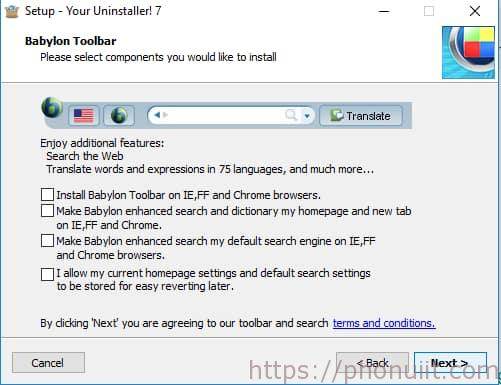 Your Uninstaller 7.5 Pro full