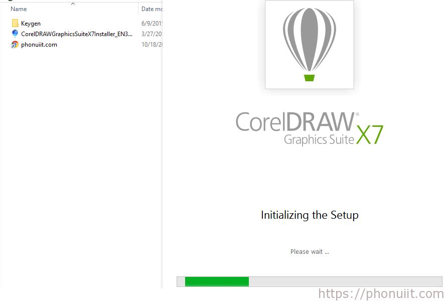 CorelDRAW x7 full