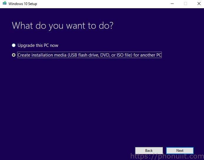 Download Win 10 Full ISO