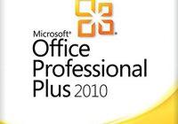 Office 2010 full active, Tải offce 2010 link fshare