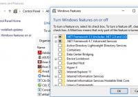 Fix VMware Workstation không chạy được trên win 10
