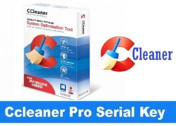 CCleaner Pro full key