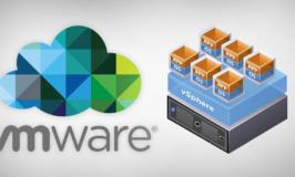 VMware vSphere là gì